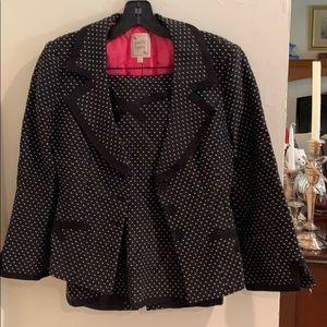Nanette Lepore suit